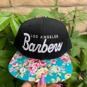 Los Angeles Barbers SnapBack Cap